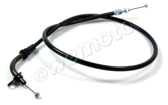 Suzuki GSX 750 F K/L/M/N 89-92 Throttle Cable A (Pull)