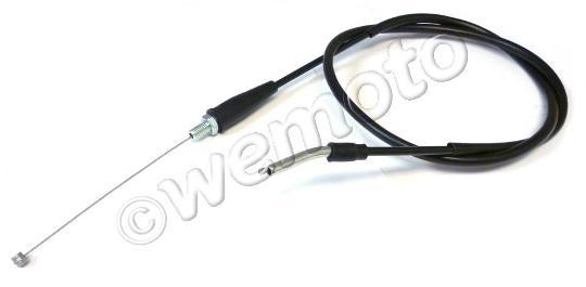 Suzuki RM 125 V 97 Throttle Cable A (Pull)
