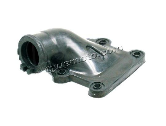 Aprilia Amico 50  93-95 Inlet Manifold Connecting Rubbers