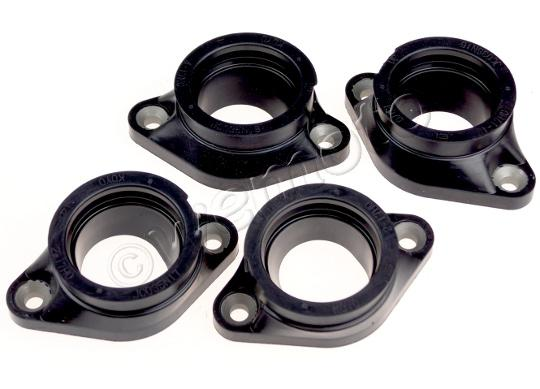 Suzuki GSF 650 L2 Bandit 12 Inlet Manifold Connecting Rubbers