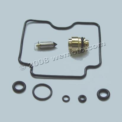 suzuki gsf 1200 k1 bandit 01 carburettor gasket and float. Black Bedroom Furniture Sets. Home Design Ideas