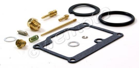 Suzuki GT 250 B 77 Carburettor Complete Repair Kit