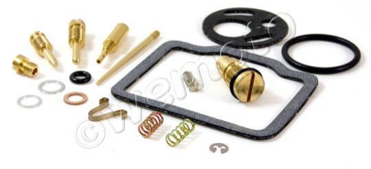 Honda SS 50 ZB 77-80 Carburettor Complete Repair Kit