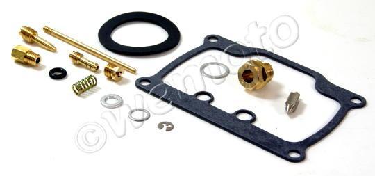 Suzuki TS 125 ERZ 82-86 Carburettor Complete Repair Kit