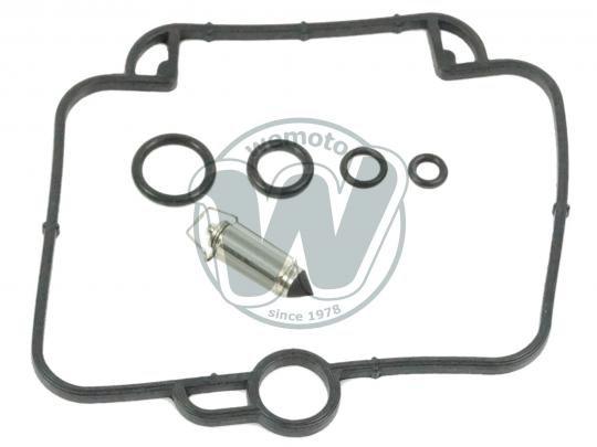 Suzuki GSX 750 F K/L/M/N 89-92 Carburettor Gasket and Float Valve Kit
