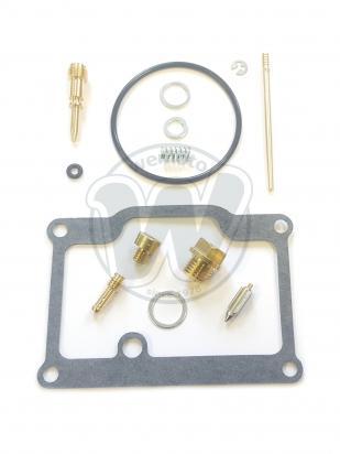 Suzuki GT 550 A/B 76-77 Carburettor Complete Repair Kit
