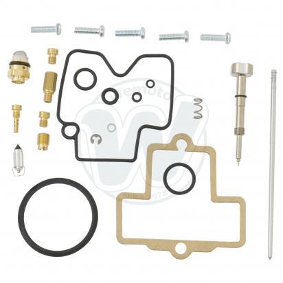 Suzuki DR-Z 400 E K6/K7 06-08 Carburettor Complete Repair Kit