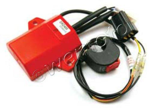 Suzuki DR-Z 400 E K6/K7 06-08 CDI - Ignition Unit