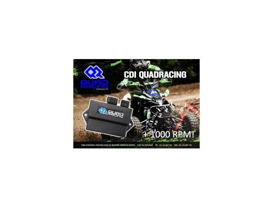 Yamaha YFM 350 Warrior XH/XJ/XK/XL 96-99 CDI jednotka zapalování - Racing