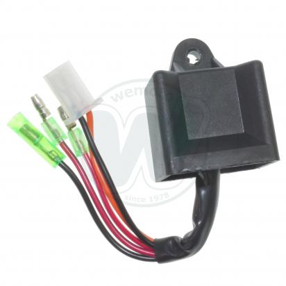Aprilia Amico 50  93-95 CDI - Ignition Unit