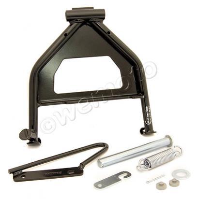 limpide en vue moitié prix prix bas Honda XL 600 VH/VJ Transalp 87-88 Cavalletto Centrale-Principale (Kit di  installazione) [AE6395]