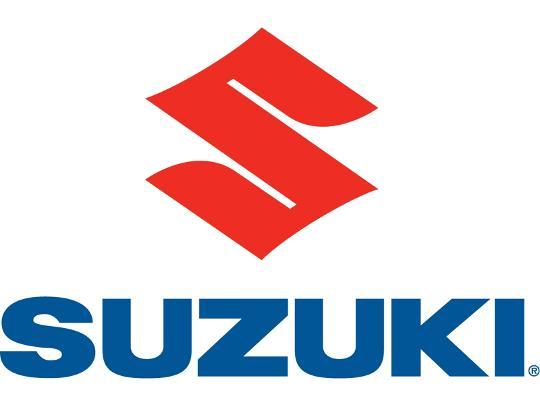 Suzuki Inazuma Stickers