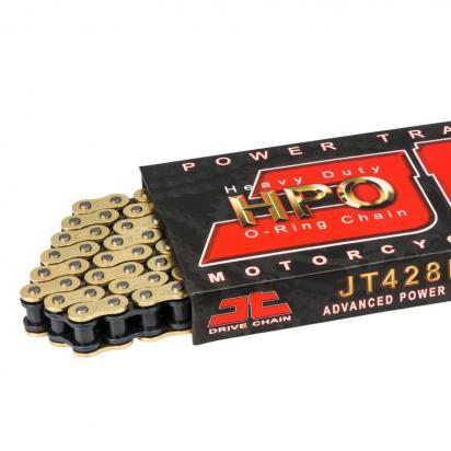 Mondial HPS 125  20