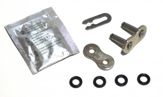 Kawasaki ZR 400 C1-C7 Zephyr (Japan) 89-95 Swift Super Heavy Duty Connecting Link Loose-Fit Spring