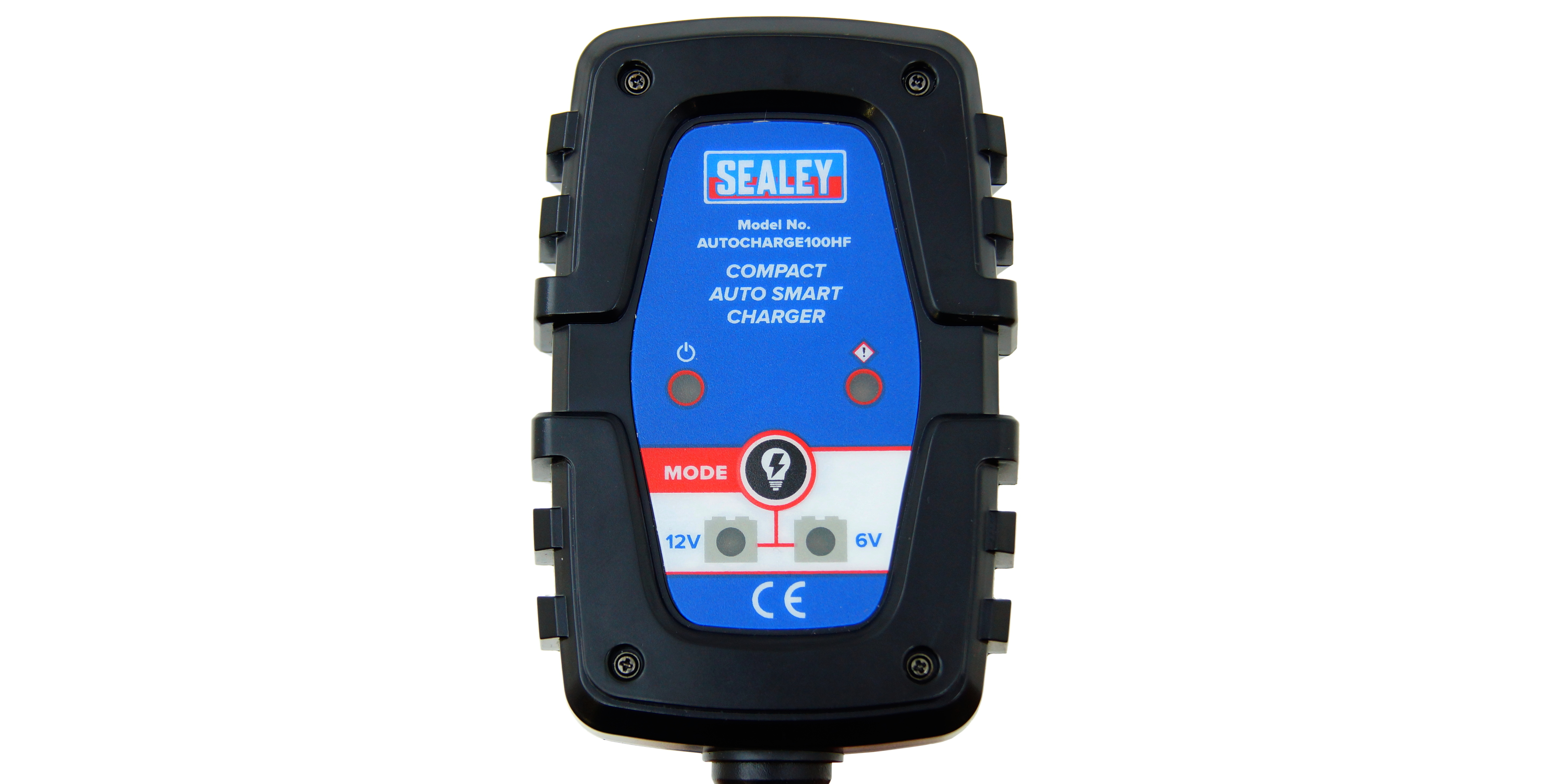 Sealey Battery Charger
