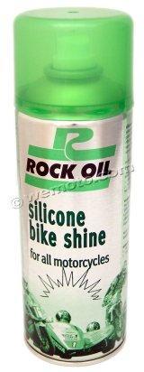Rock Oil Silicone Bike Shine 400ml