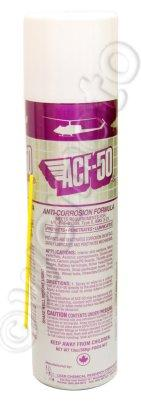 Anti Corrosion - ACF-50  Formula 13oz/369 Gram Aerosol - ACF50 Winter Protection for your Motorcycle