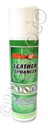 Textile - Leather Enhancer - Spray 250ml