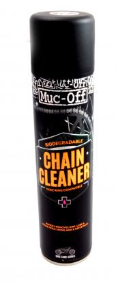Chain Cleaner Muc-Off Quick Drying 400ml