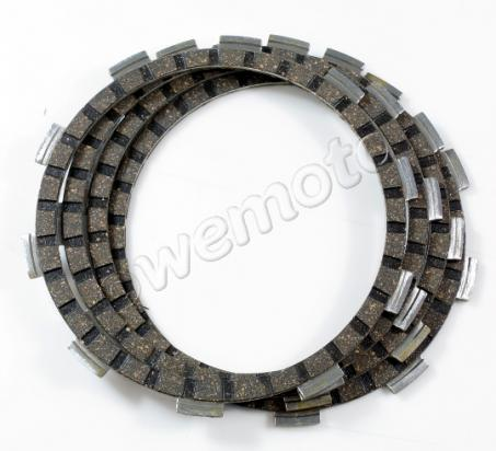Aprilia Classic 50 N/P 92-93 Clutch Friction Plate Set - EBC