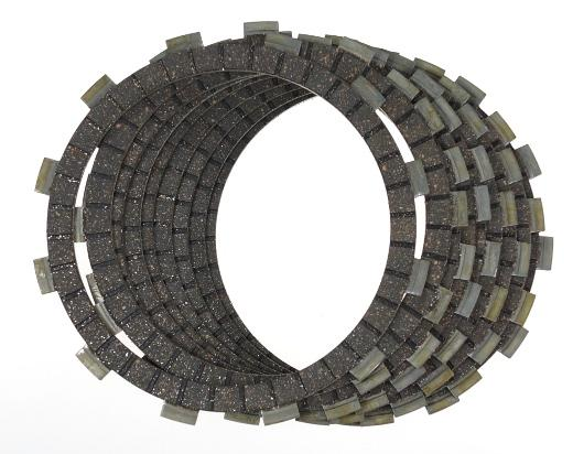 honda vt 1100 c2 s t shadow 95 96 jeu de disque garni d 39 embrayage ebc pi ces chez wemoto le. Black Bedroom Furniture Sets. Home Design Ideas