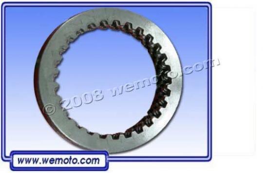 Yamaha DT 125 RE 05-06 Clutch Steel Plate (Set)