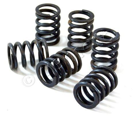 Clutch Spring Kit Heavy Duty OD=18.50mm Length=25.50mm