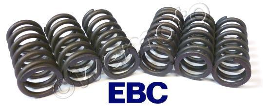 Kawasaki Z 250 A3 81 Clutch Spring Set - EBC Heavy Duty