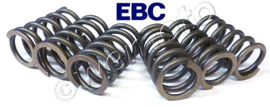 Honda CM 125 CF 84-91 Clutch Spring Set - EBC Heavy Duty