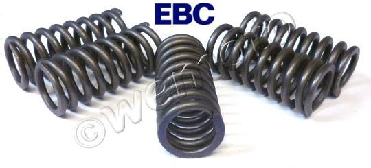 Honda XL 125 V1 Varadero 01 Clutch Spring Set - EBC Heavy Duty
