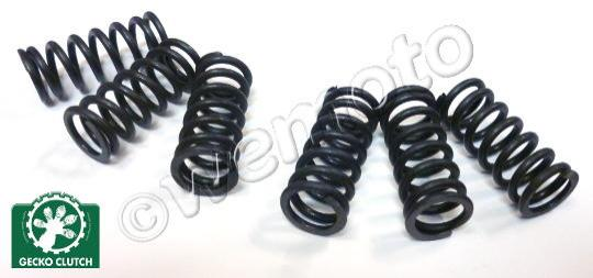 Kawasaki KX 125 K2 95 Clutch Spring Set - Gecko Heavy Duty