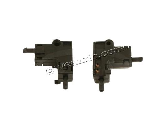 Suzuki GN 125 (French Market) 92-96 Clutch Switch