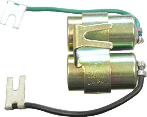 Kawasaki Z 550 (KZ 550 A1) 80 Ignition Condenser