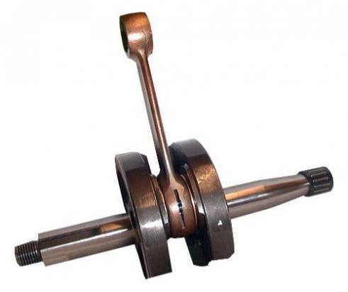 Rieju SMX 50 (50cc) 05-06 Klikový hřídel