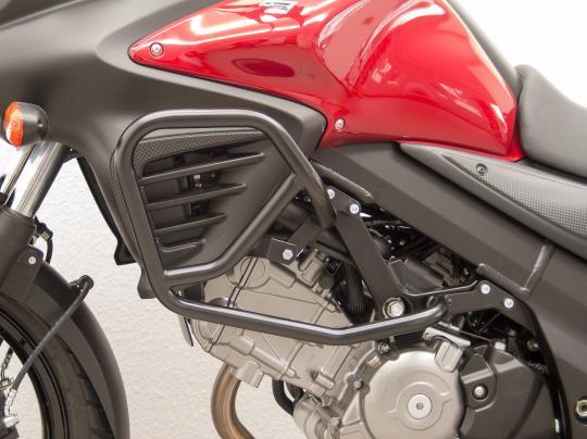 Suzuki DL 650 V-Strom XT ABS 16 Engine Bars Fehling Germany