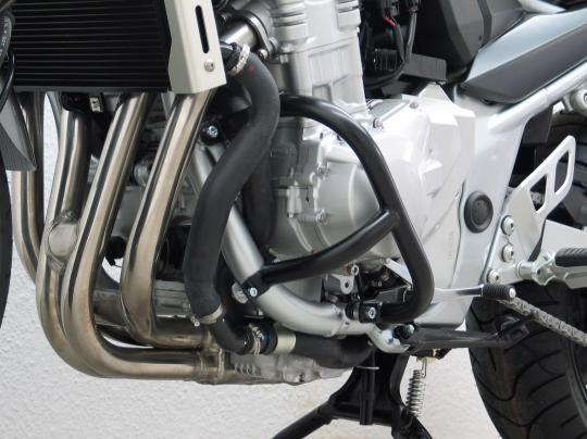 Suzuki GSF 650 L0 Bandit 10 Engine Bars Fehling Germany