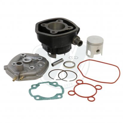 Aprilia Rally (All Models) Liquid cooled 94 Barrel and Piston - Big Bore Kit