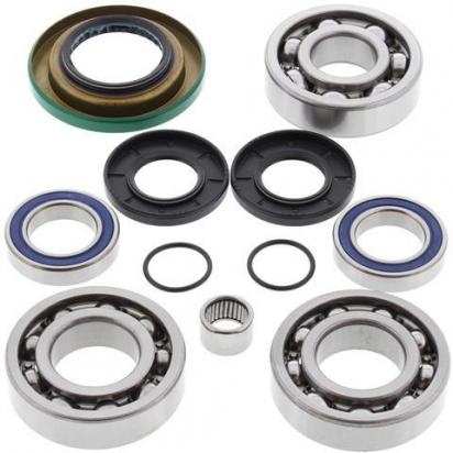 CAN AM Outlander 400 EFI 12 Differential Bearing Kit - Front