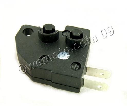 Suzuki GSXR 1000 K5 05 Brake Light Switch - Front