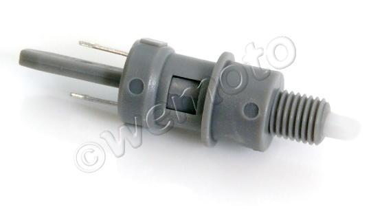 Derbi Senda X Race 50 R 10 Switch Luce Stop - Freno Anteriore