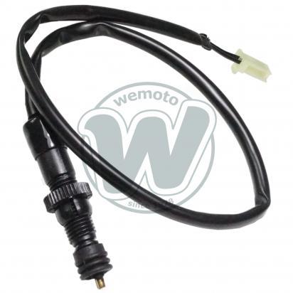 honda gl 1500 cy (f6c) valkyrie 00 brzdový spínač zadní ... 94 chevy 1500 brake light wiring diagram #6
