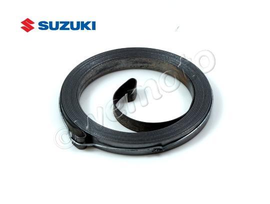 Suzuki LT 50 E/F/G/H/J/K/L/X/Y/K1/K2/K3/K4/K5 84-05 Starter - Recoil Spring