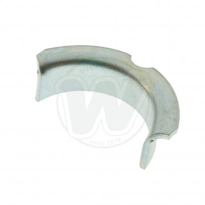 Honda CD 125 T  Benly (6 Volt) 78-79 Exhaust Collet