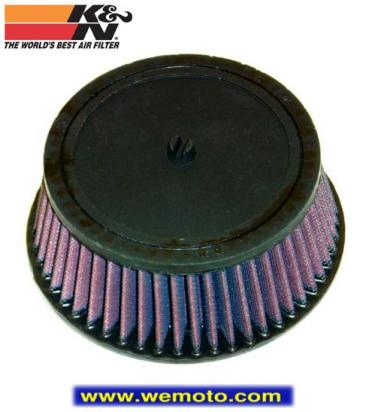 Suzuki DR-Z 400 E K6/K7 06-08 Air Filter K&N - Performance and Washable