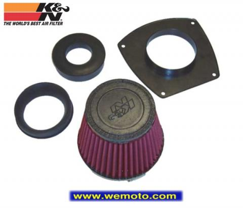 Suzuki GSX 1100 FJ (GV72A, GV72B, GV72C) 88 Air Filter K&N - Performance and Washable