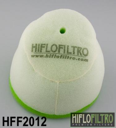 Kawasaki KX 85-I CHF 17 Air Filter HiFlo