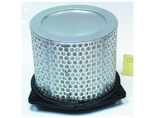 Suzuki GSX 600 F K2 02 Air Filter HiFlo