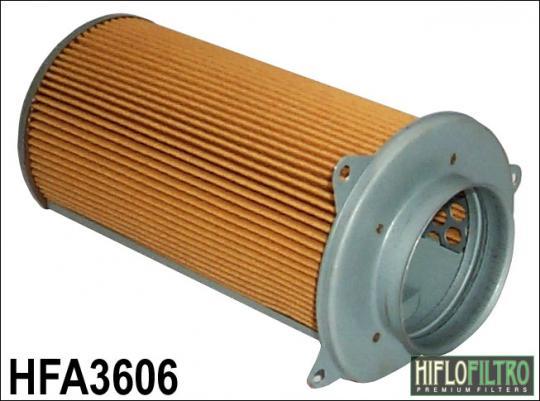 Suzuki VS 700 GLEFG/GLEPG(Cast wheel 5 bolt) 86 Air Filter HiFlo