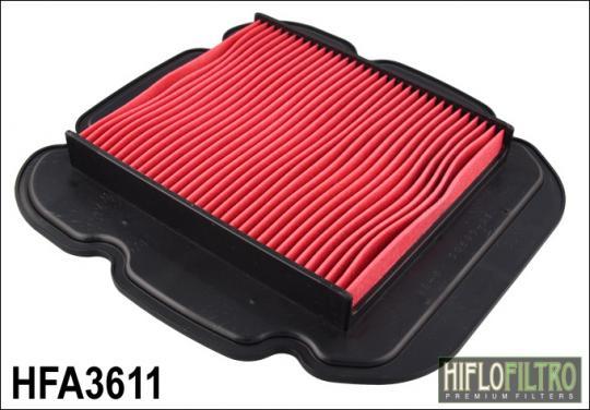 Suzuki DL 650 AL6 V-Strom ABS 16 Air Filter HiFlo