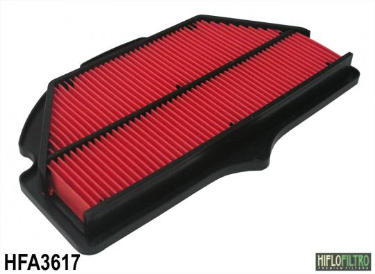 Suzuki GSXR 750 K6 06 Air Filter HiFlo